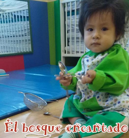 escuela infantil 0 a 3 años madrid usera villaverde