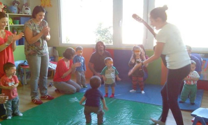 Clases de inglés para niños en Madrid