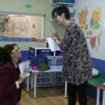 talleres vivenciales de disciplina positiva para padres