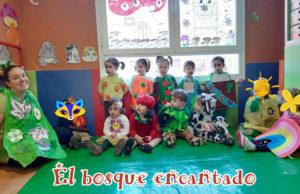 disfraces de carnaval escuela infantil villaverde