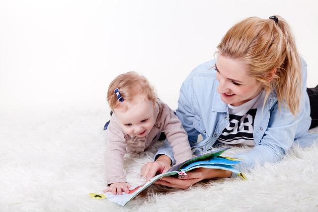 desarrollo visual bebes