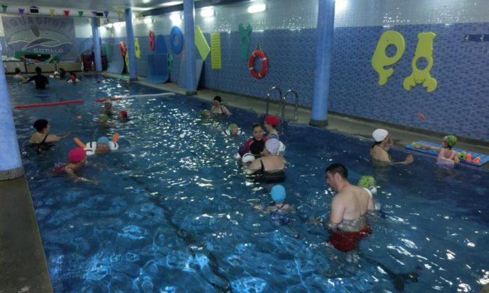 piscina papas