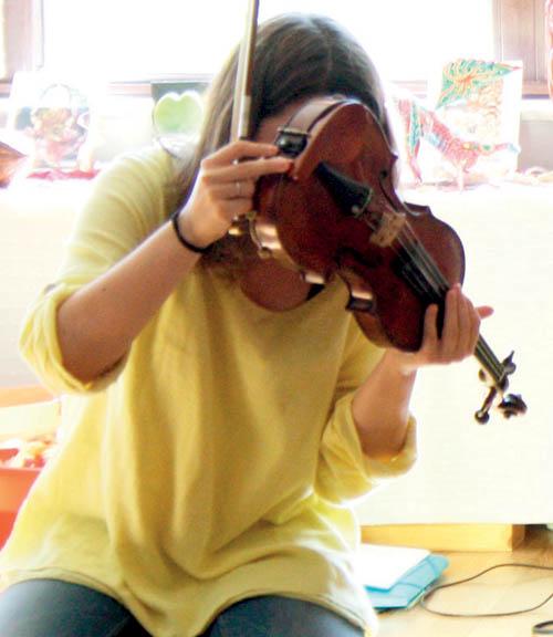 clases musica niños infantil preescolar