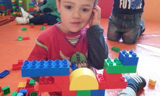 robotica para niños de 3 a 5 años
